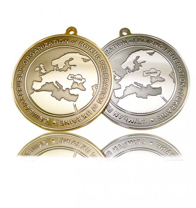 Изготавливаем медали и монеты к корпоративным торжествам, к памятным датам